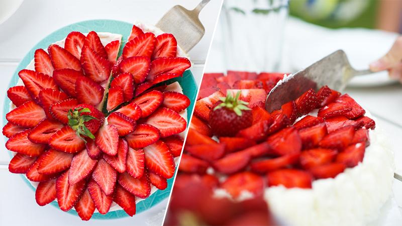 Här är jordgubbsexpertens favoritrecept
