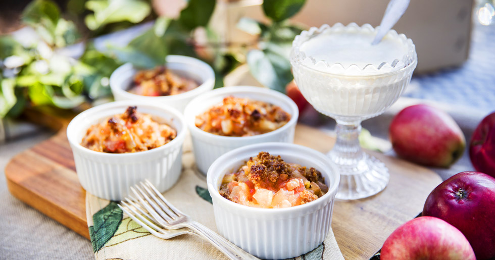 skansk-applekaka-recept