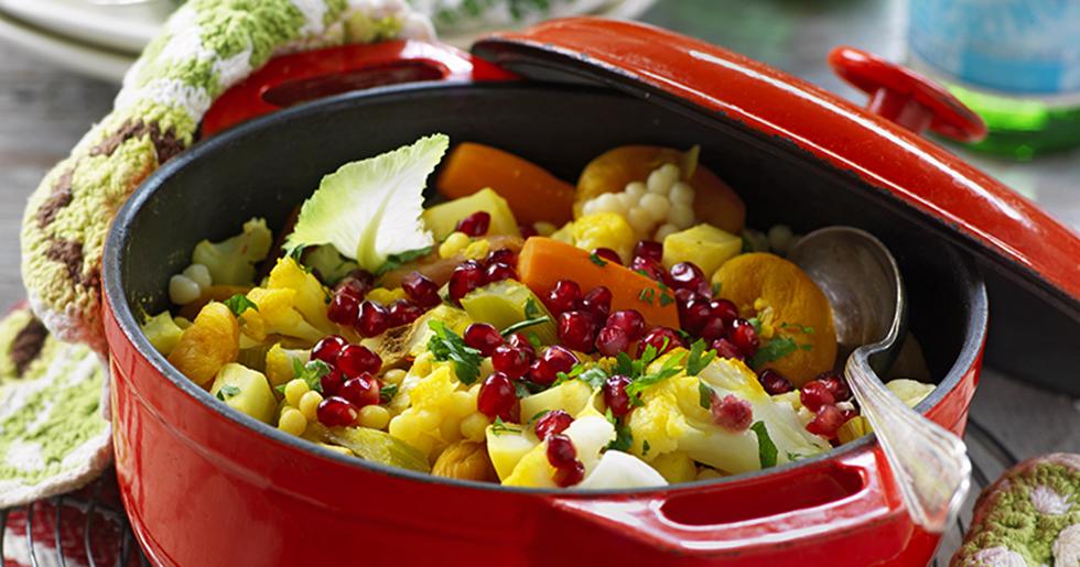 saffran recept vegetarisk