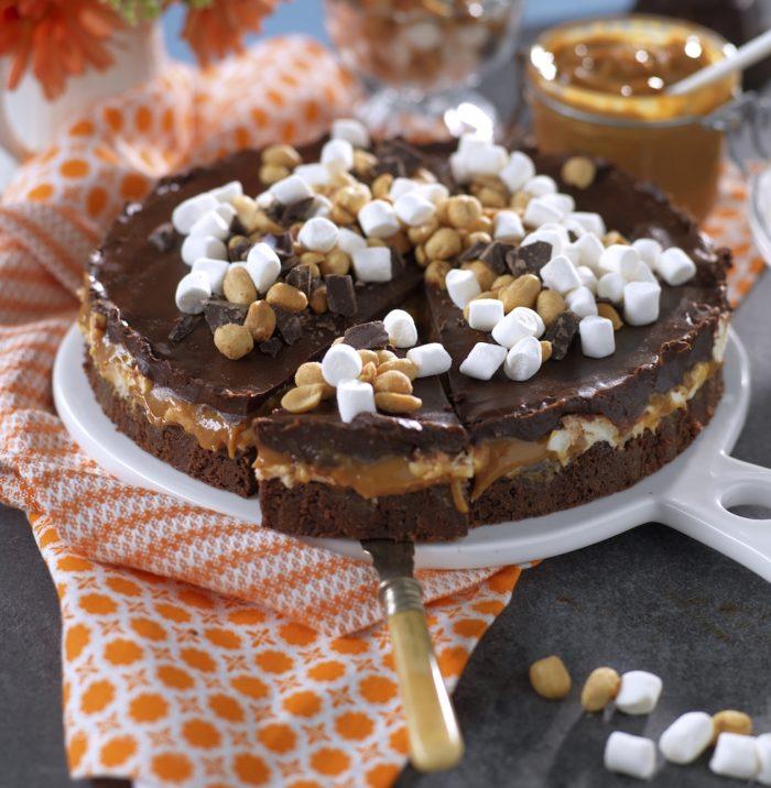 Stor choklad kuk
