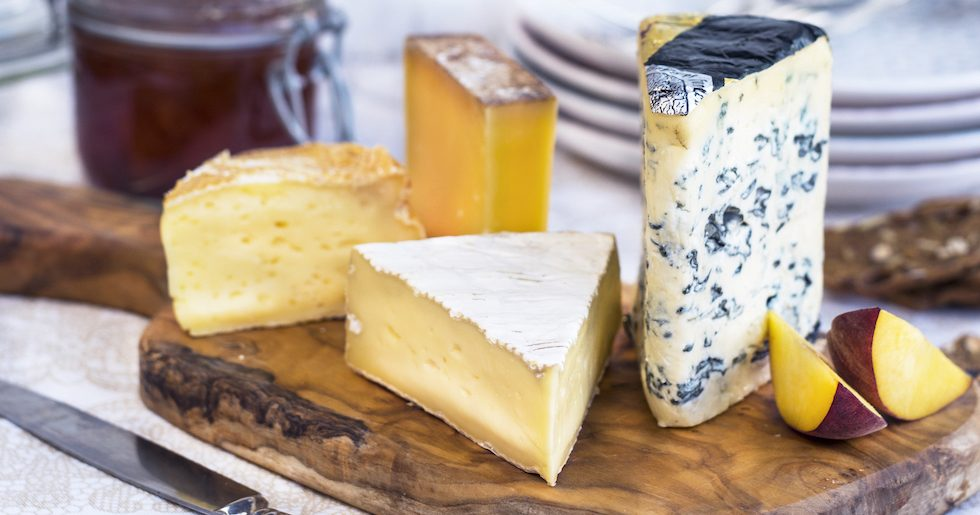 Så fixar du bästa ostbrickan själv!