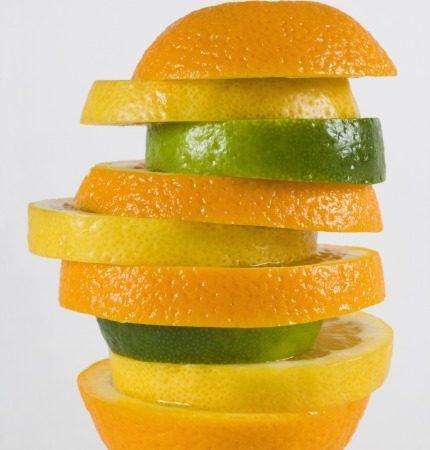 Tips för att ta tillvara citrusfrukter