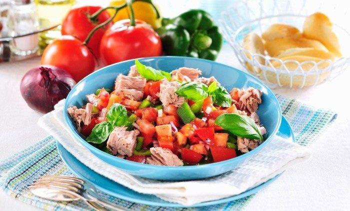 5 nyttiga luncher som mättar