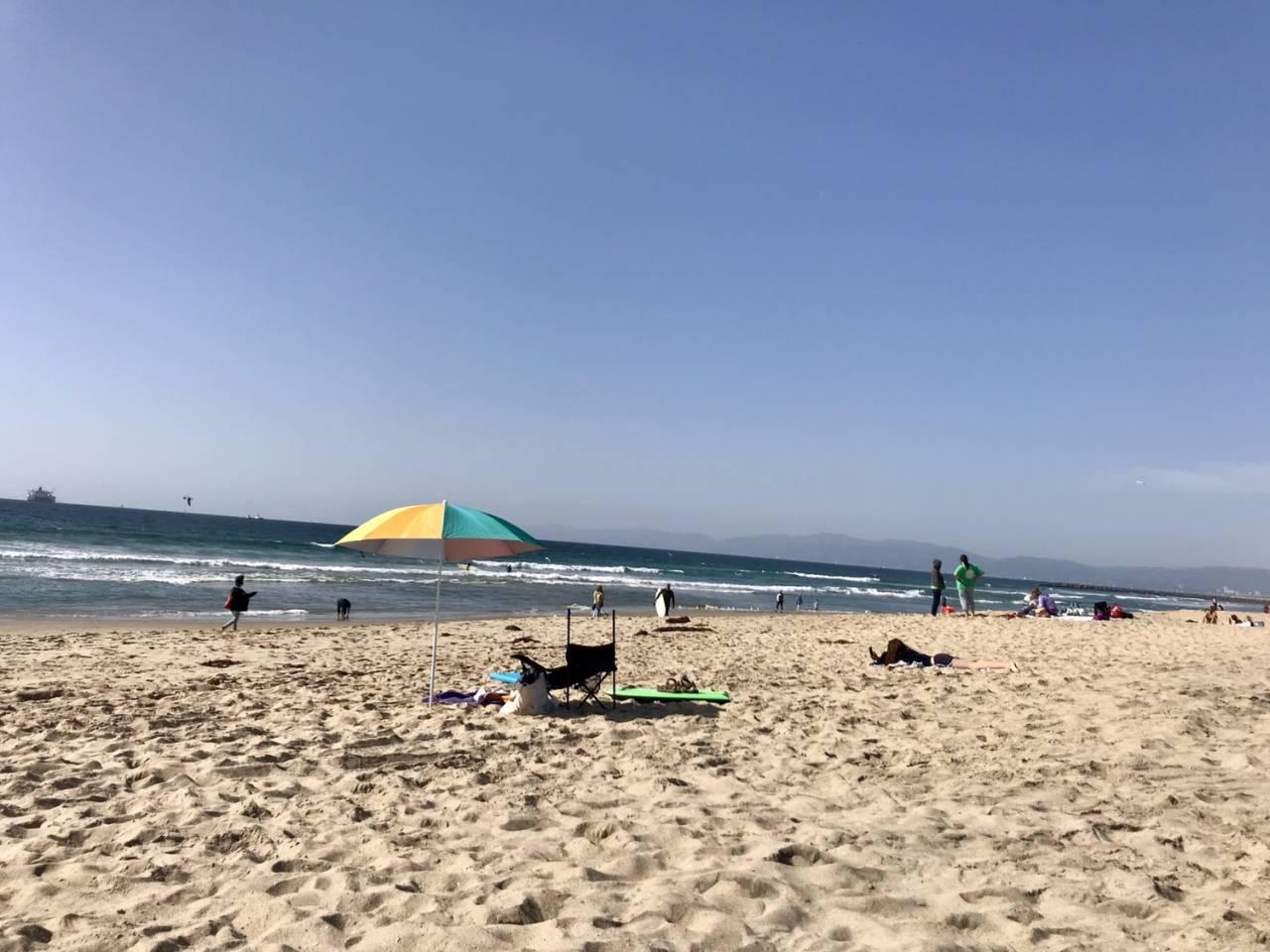 Laguna stranden inte krok upp betyder