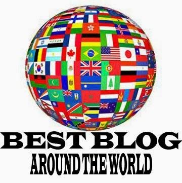 Bestest blogaward