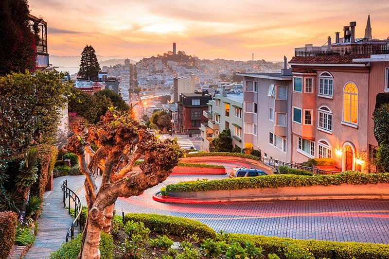 San Franisco
